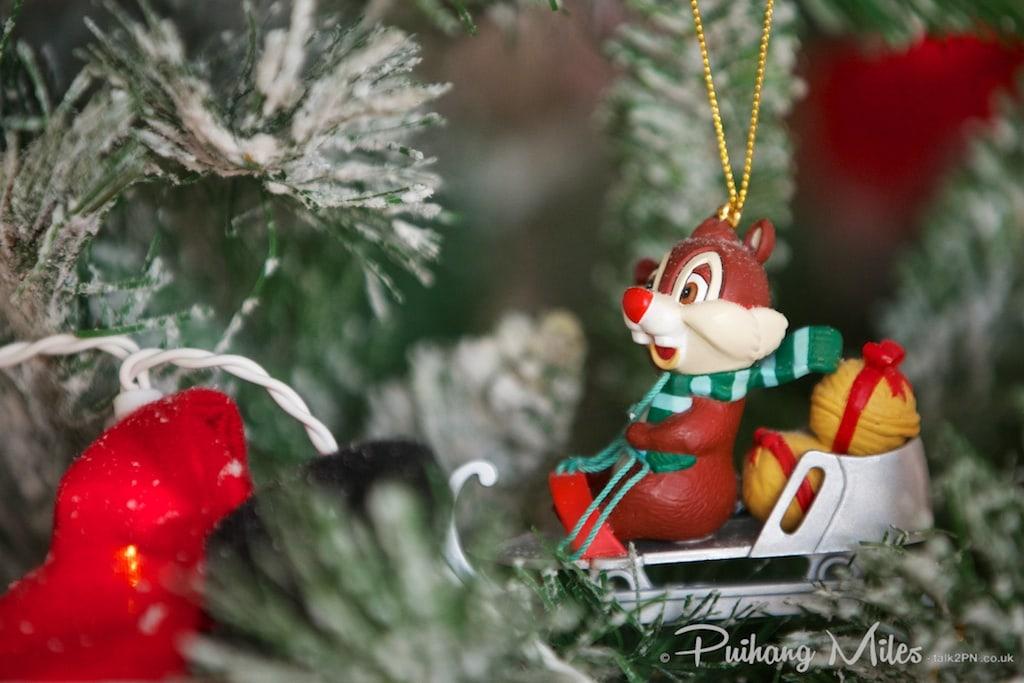 Disney's Dale by Grolier