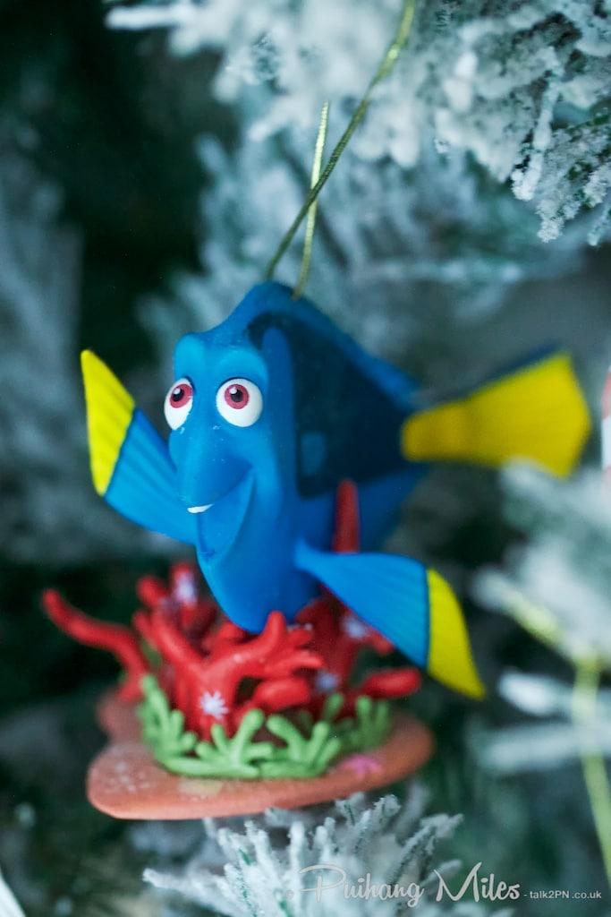Dory from Disney's Finding Nemo